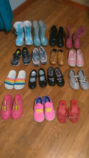 All size 11 for Toddler!! All New and like New!! for Sale in Queens, NY