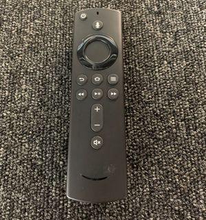 Amazon fire tv remote for Sale in Bolingbrook, IL