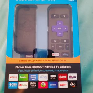 Brand new roku stick $30- 3 available for Sale in Tampa, FL