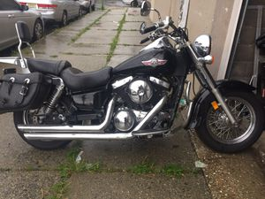 Kawasaki Motorcycle for Sale in Long Branch, NJ