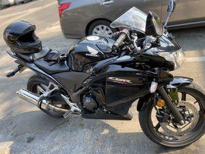 2013 Honda cbr250r for Sale in Fresno, CA