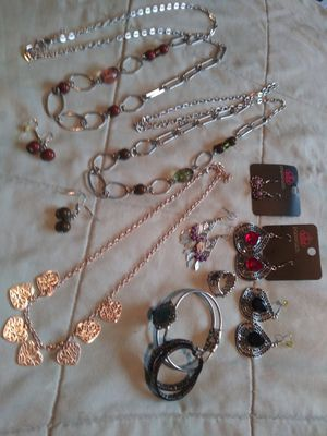 Paparazzi jewelry for Sale in Turlock, CA