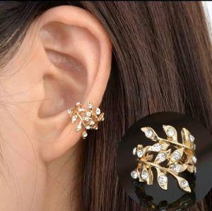 Golden ear cuff for Sale in Houston, TX