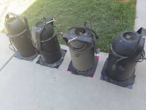 Stage Lights for Sale in Visalia, CA