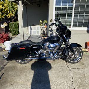 2008 Harley Davidson Street Glide 6K OBO for Sale in Hayward, CA