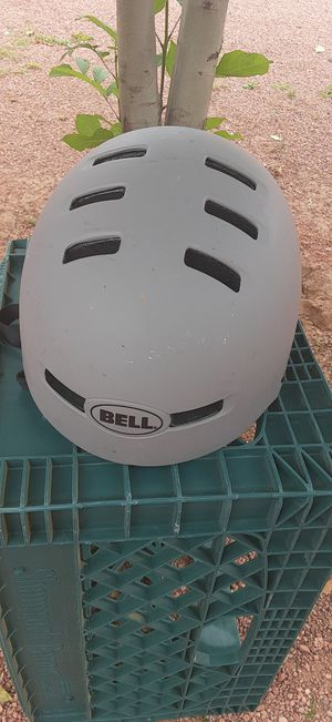 Bells Helmet for Men (Perfect Condition) for Sale in undefined