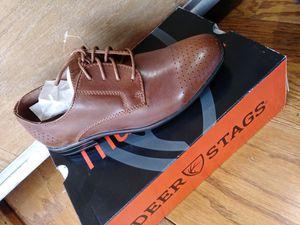 Kids dress shoes new for Sale in San Bernardino, CA