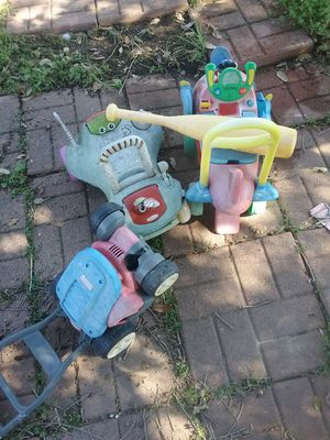 Childrens toys for Sale in Round Rock, TX