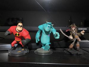 Disney Infinity (Brand New) for Sale in Los Angeles, CA