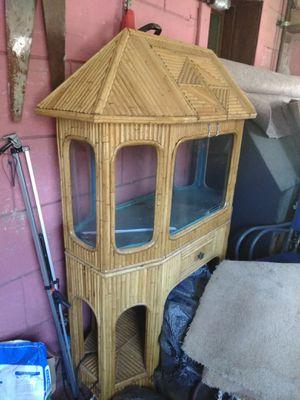 Custom fish tank for Sale in Pittsburgh, PA
