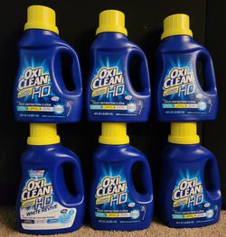240 Oz OxiClean Laundry Detergent for Sale in Glendora,  CA