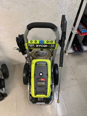 RYOBI Electric Pressure Washer for Sale in Norcross, GA