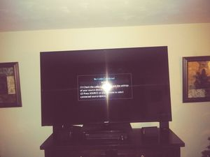 Samsung 60 inch smart tv for Sale in Norwood, MA