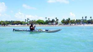 Current Design Storm Sea Kayak for Sale in Miami, FL