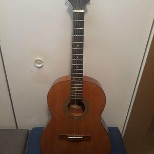 Greg Bemmett Acoustic guitar for Sale in Addison, IL