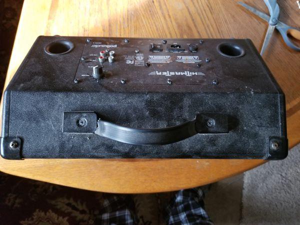 Polk Audio Hitmaster (x3)