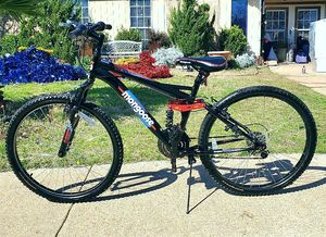 Aluminum Mongoose bycicle for Sale in Arlington, TX