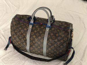 Louis Vuitton travel bag LV for Sale in Houston, TX