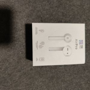 Tbi Pro Wireless Earbuds for Sale in Tacoma, WA