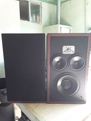 Polk audio monitor 10B / trade ?maybe for Sale in San Diego, CA