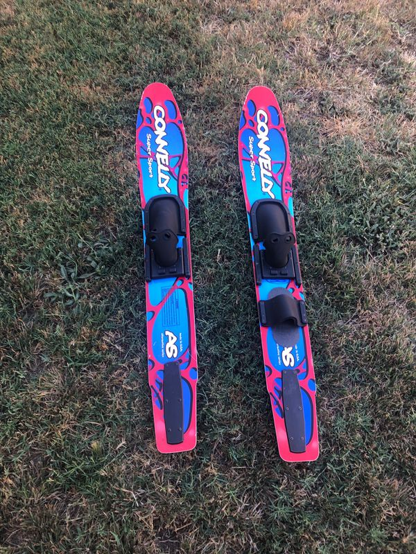 Connelly Super Sport Kids Water Skis