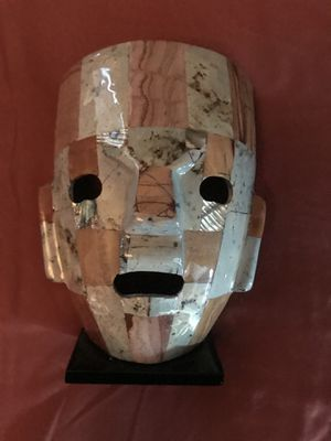 Standing mask for Sale in Chicago, IL
