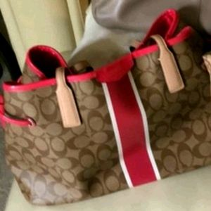 Coach purse for Sale in Moon, PA