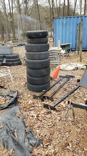 Tires for Sale in Browns Mills, NJ