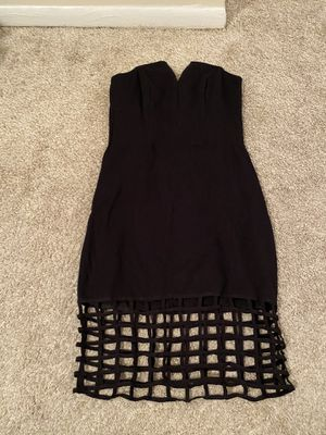Little black crop top dress for Sale in Waldorf, MD