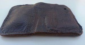 Baseball glove wallet for Sale in El Paso, TX