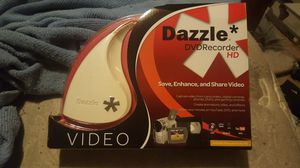Dazzle DVD Recorder for Sale in Knoxville, TN