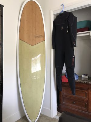 Surfboard - Modern lovechild for Sale in Los Angeles, CA