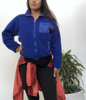 Patagonia kids size 10 vintage jacket for Sale in Dana Point, CA