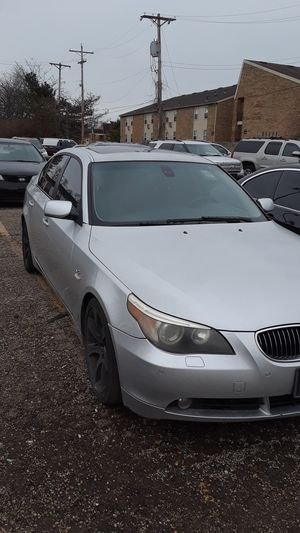 06 BMW 550i 150,000 for Sale in Columbus, OH
