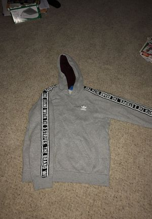 Adidas hoodie size M for Sale in Woodbridge, VA
