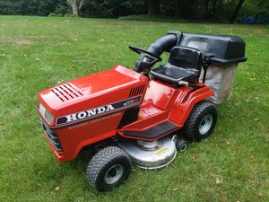 Honda 3813 tractor for Sale in Beverly, MA