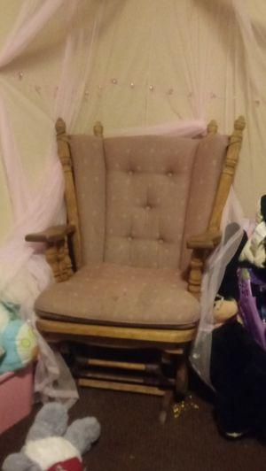 Rocking chair for Sale in Salt Lake City, UT