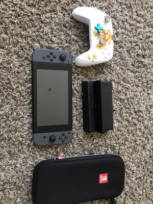 Modded Nintendo Switch for Sale in Duluth, GA