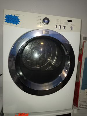 FRIGIDAIRE ELECTRIC DRYER WORKING PERFECT W/4 MONTHS WARRANTY for Sale in Baltimore, MD