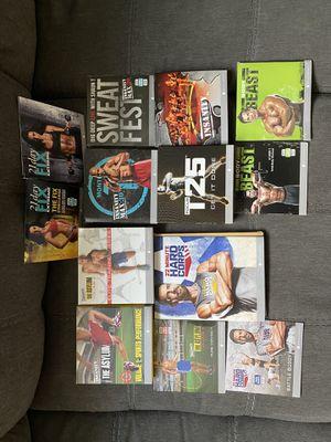 Beach Body DVDs for Sale in Newport Beach, CA