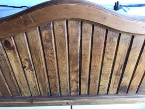 Bed Frame or Headboard for Sale in Longmont, CO