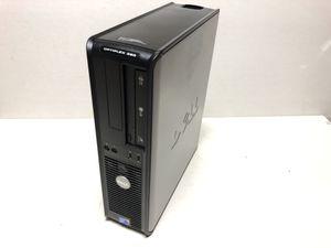 Dell Optiplex Desktop - Wifi / HDMI / Windows 10 for Sale in Round Rock, TX