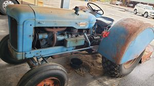 Fordson power major tractor for Sale in Frostproof, FL