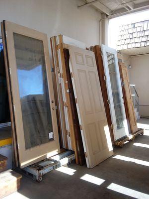 Doors for Sale in Fresno, CA