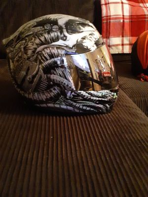 Icon Airmada Streetbike Helmet Size Large for Sale in Llano, CA