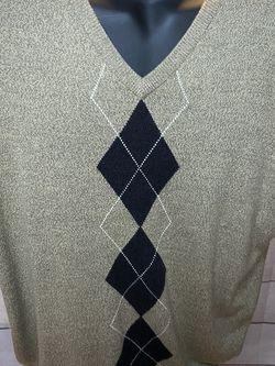 Men's Sweater Vest for Sale in Harrisburg,  NC