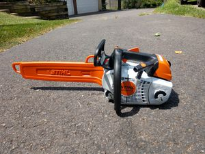 Stihl MS 201 TC for Sale in Herndon, VA