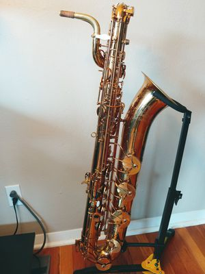 Cannonball Baritone Saxophone for Sale in St. Louis, MO