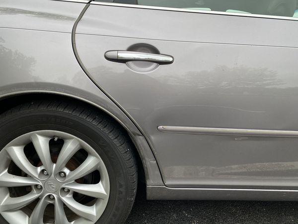 Hyundai Azera 2008