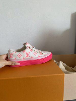 Louis Vuitton stellar Sneakers for Sale in Saratoga, CA